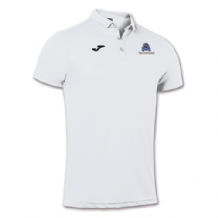 Ford FC Hobby Polo S/S - White